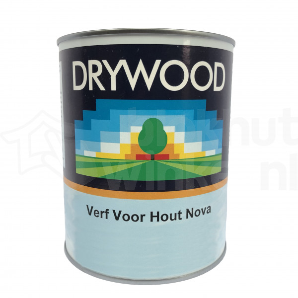 Drywood Paint 1,0 liter
