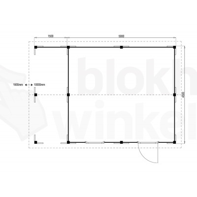 Oregon Lounge 500x450