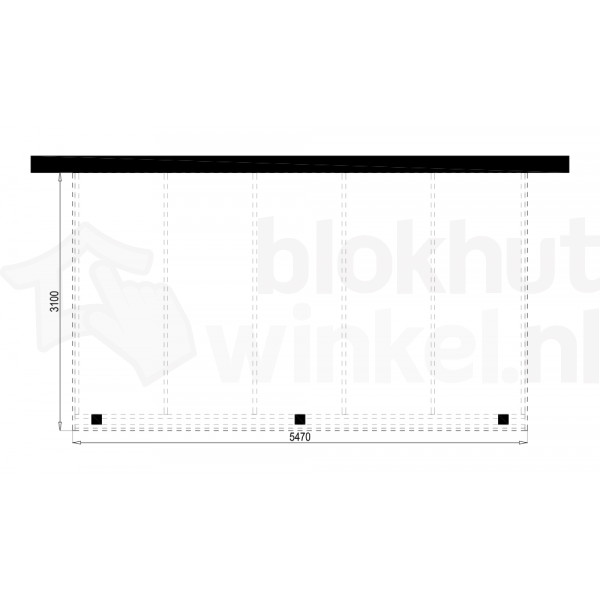 Plattegrond Overkapping Outback Panorama 547x310