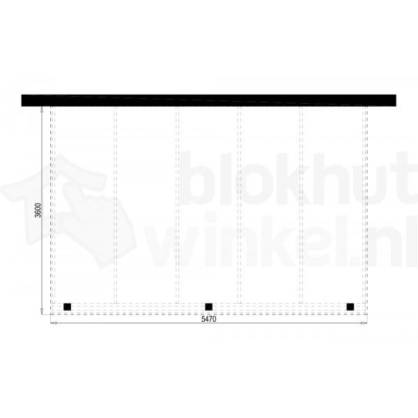 Plattegrond Overkapping Outback Panorama 547x360