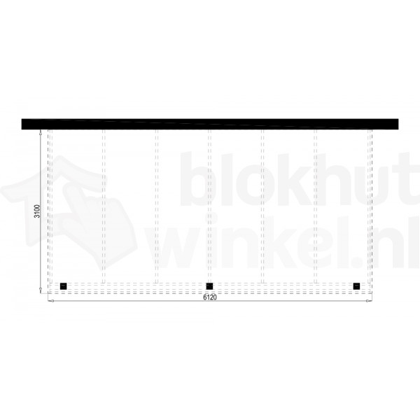 Plattegrond Overkapping Outback Panorama 612x310