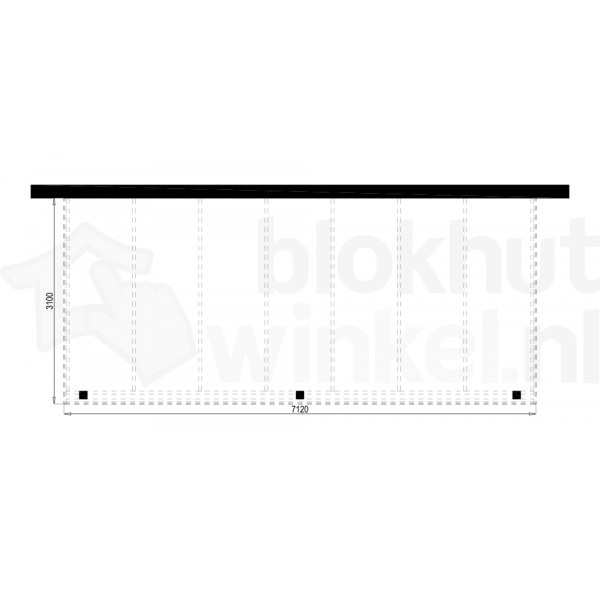 Plattegrond Overkapping Outback Panorama 712x310