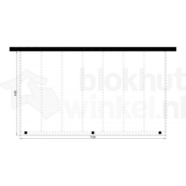 Plattegrond Overkapping Outback Panorama 712x410