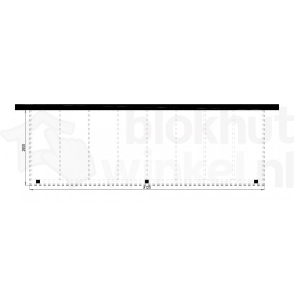 Plattegrond Overkapping Outback Panorama 812x260