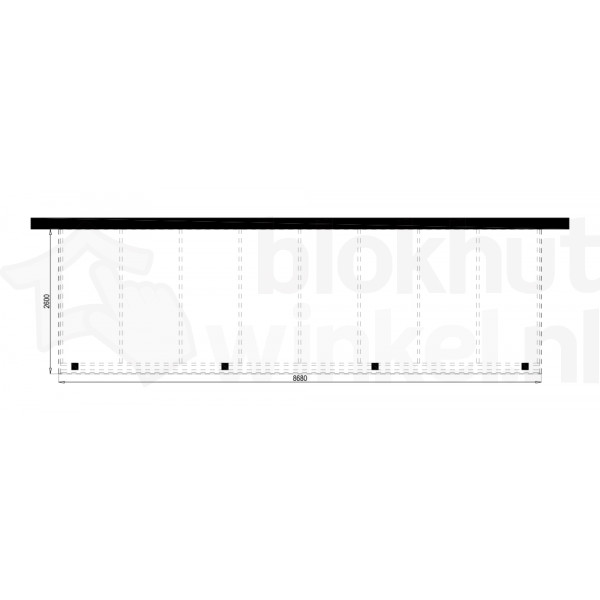 Plattegrond Overkapping Outback Panorama 868x260