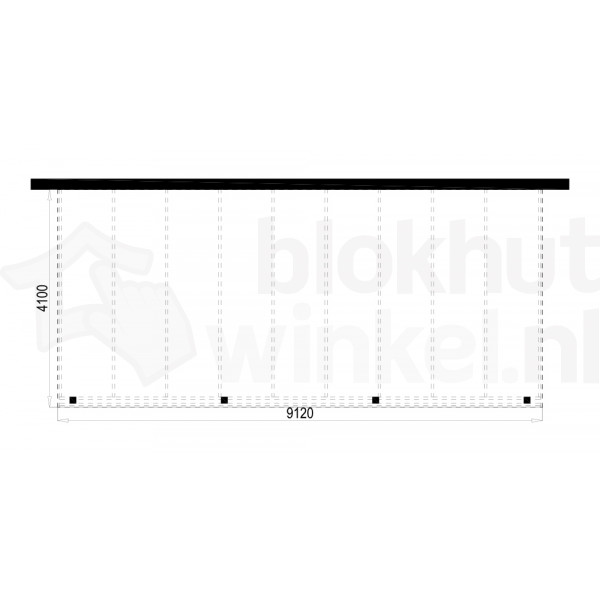 Plattegrond Overkapping Outback Panorama 912x410