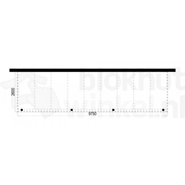 Plattegrond Overkapping Outback Panorama 975x260