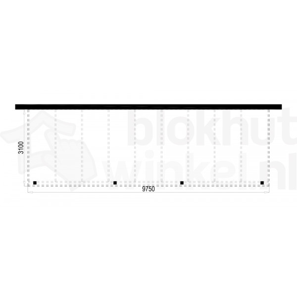 Plattegrond Overkapping Outback Panorama 975x310