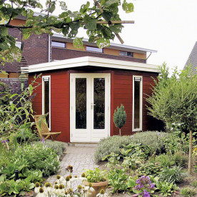 Lugarde tuinhuis Fifth Avenue 300x300 V7