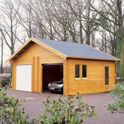 Lugarde Garage Kent 650x500