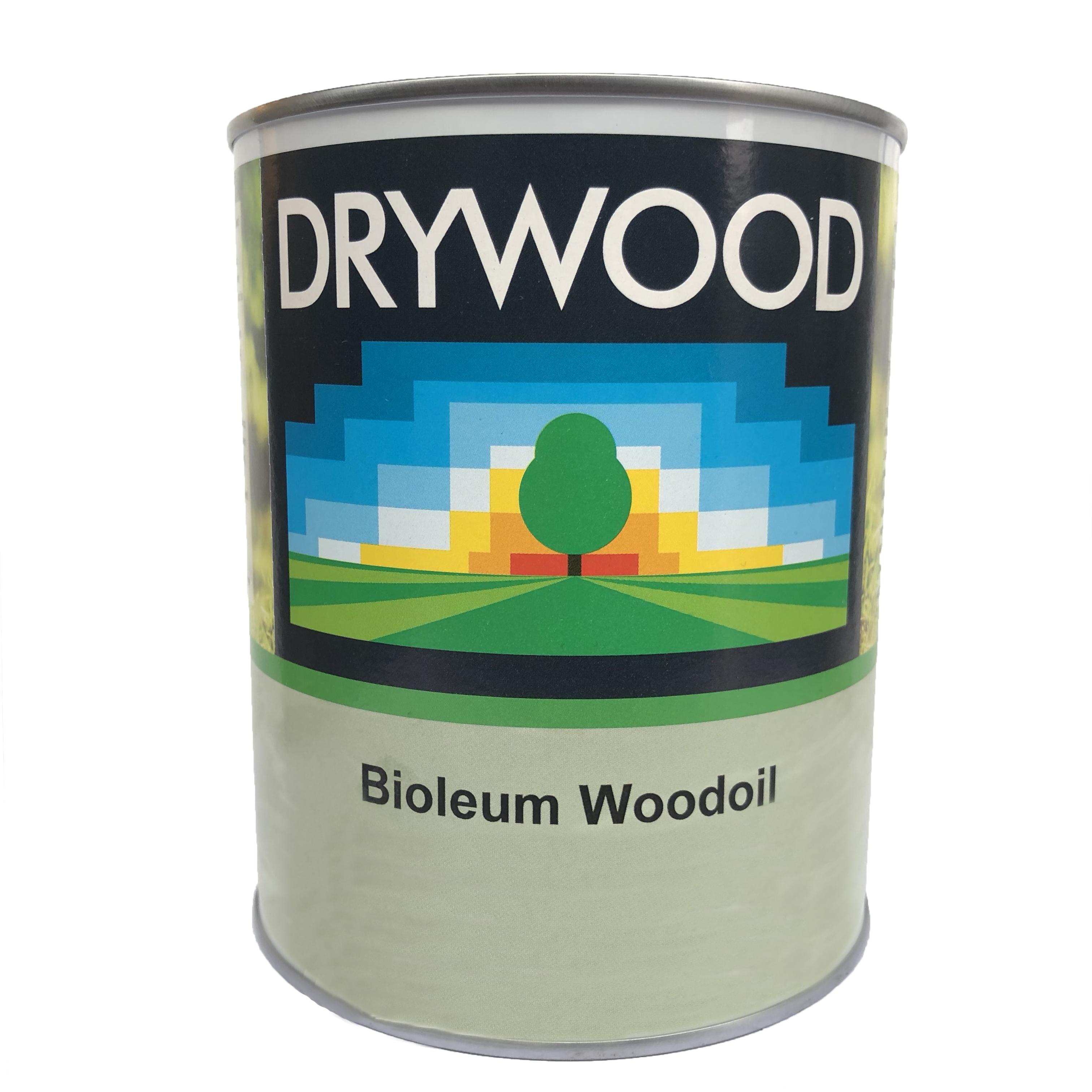 Afbeelding van Drywood Bioleum Woodoil