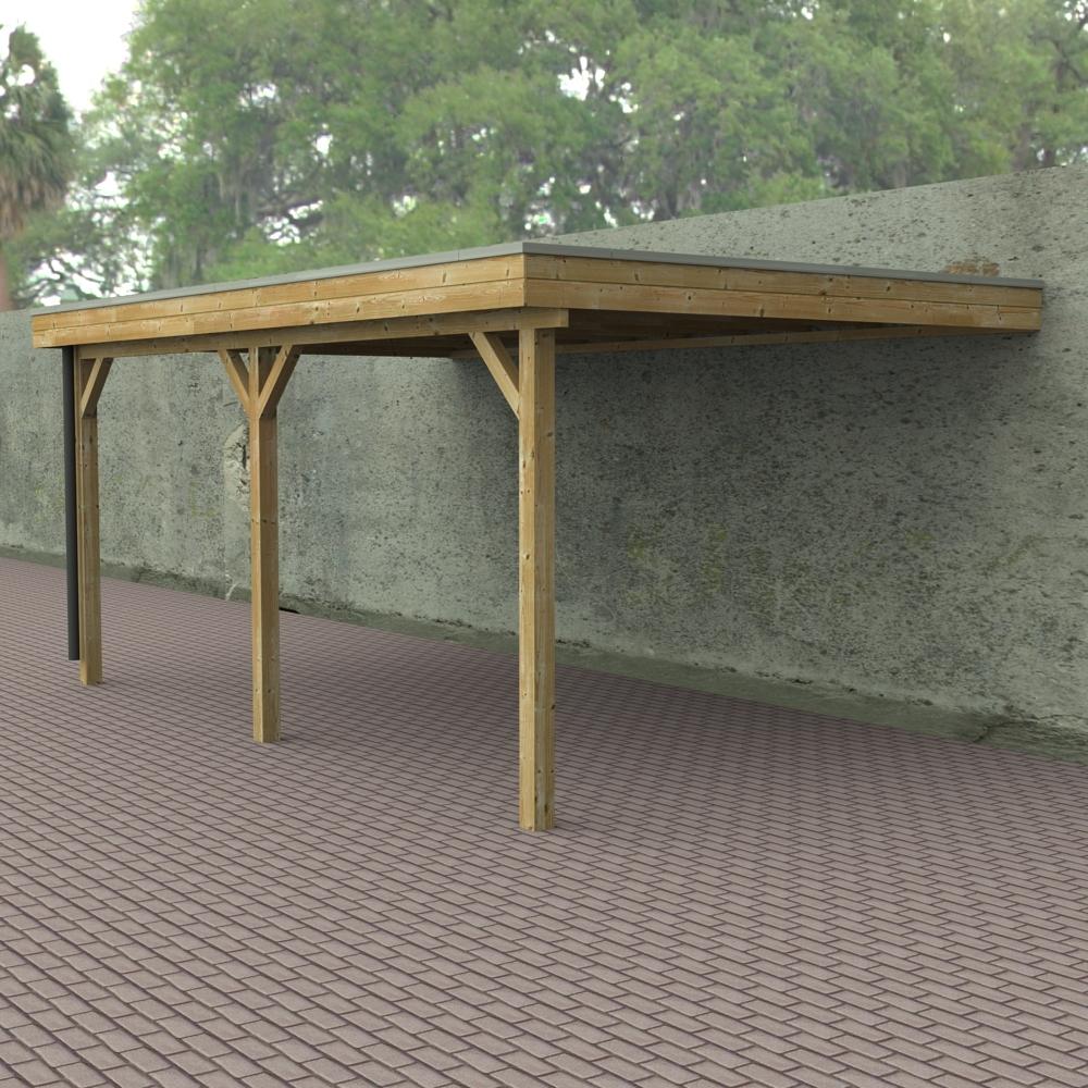 Afbeelding van Outback Aanbouw Veranda 600x420 OP=OP!