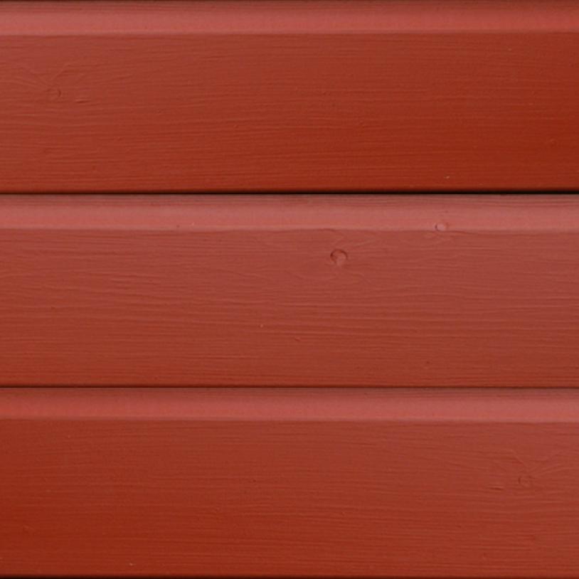 Afbeelding van Woca Exterior Paint Rood