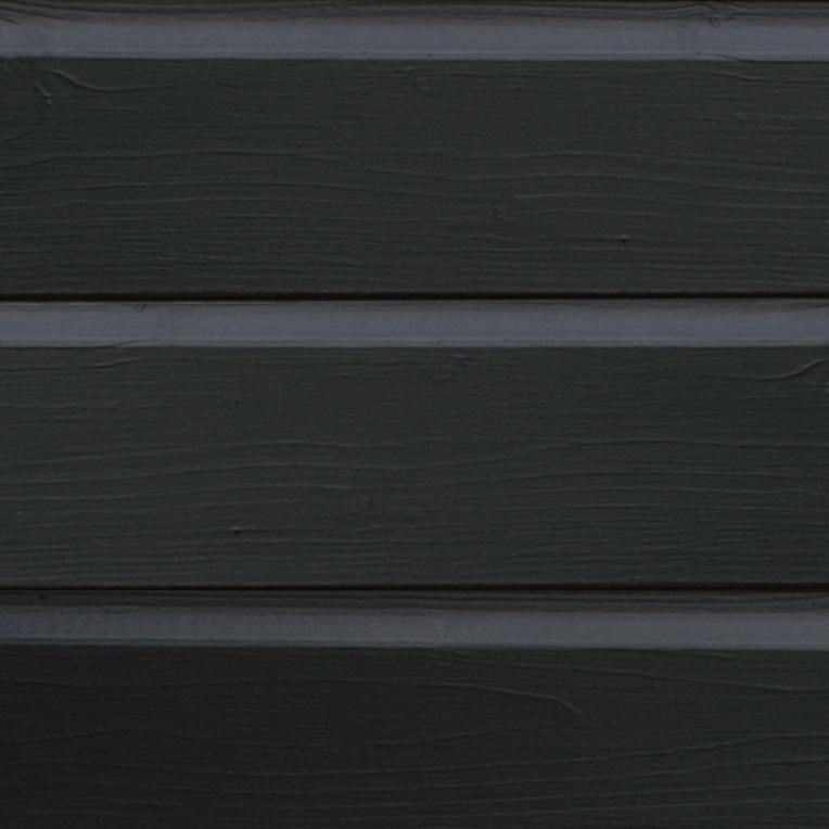 Afbeelding van Woca Exterior Paint Zwart