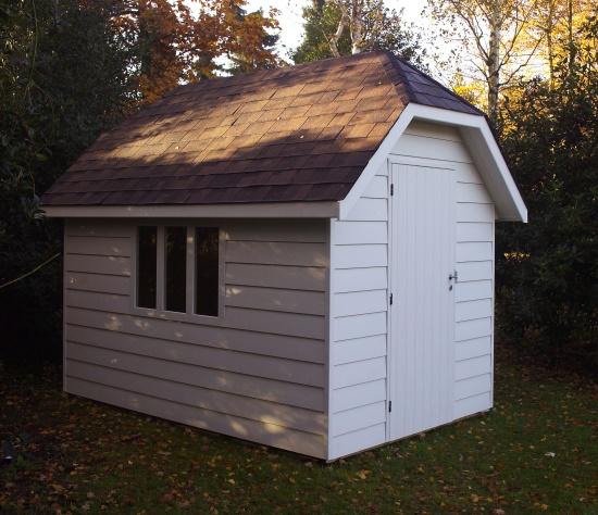 Afbeelding van Cottage Croft 200x450