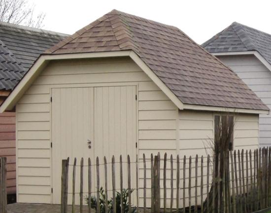 Afbeelding van Cottage Croft 250x300
