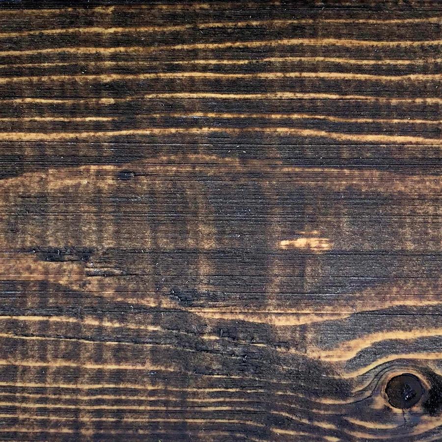 Afbeelding van Drywood Bioleum Woodoil Walnoot
