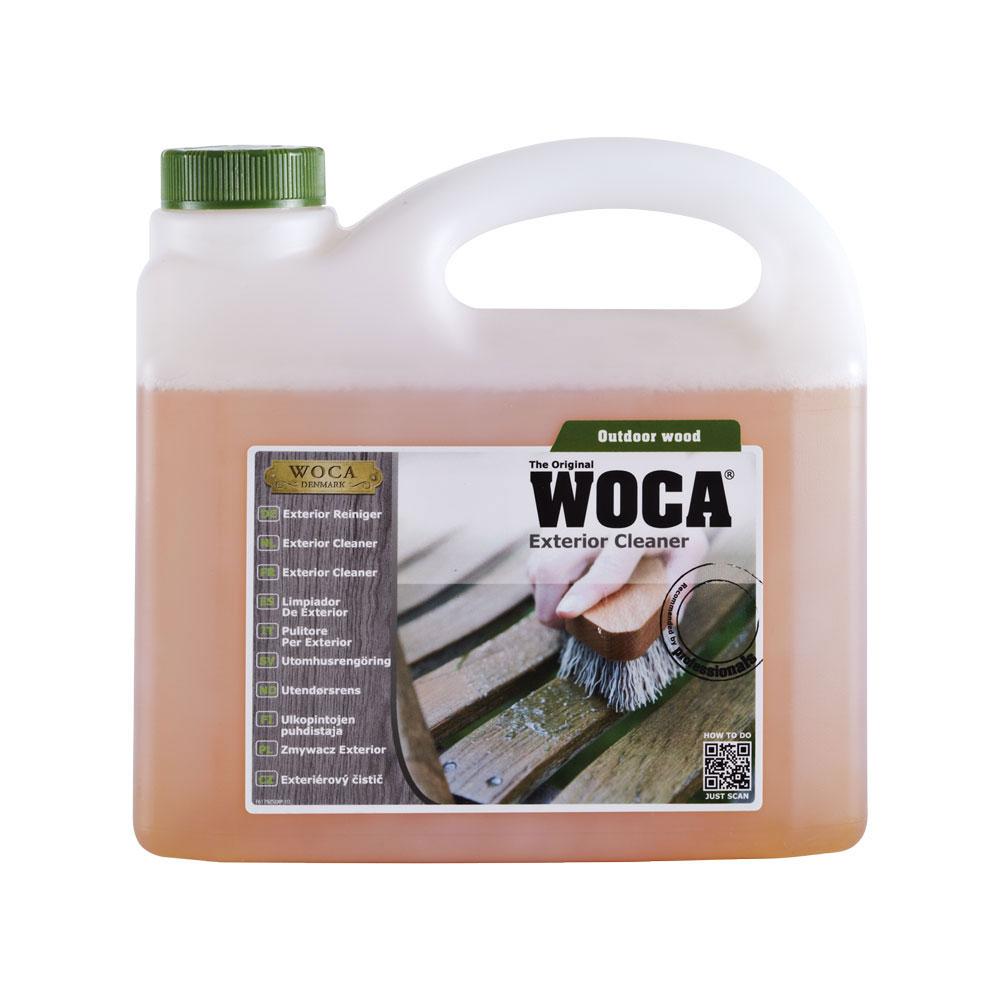 Afbeelding van Woca Exterior Cleaner