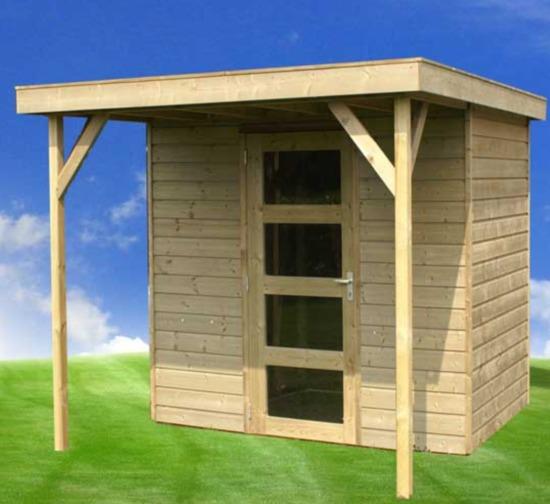 Afbeelding van Bennington Economy Patio 150x450