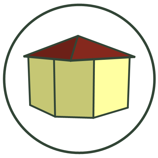 hoektuinhuizen
