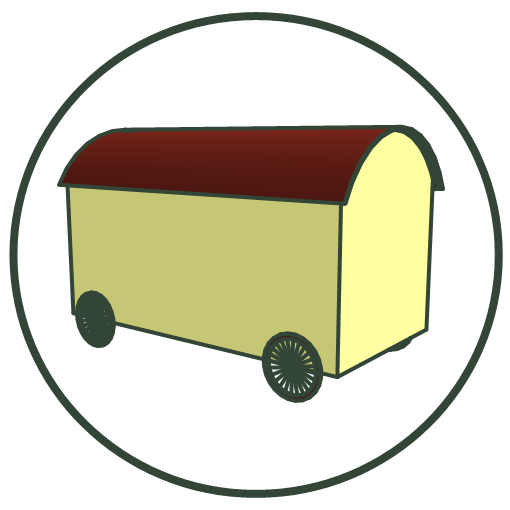 Pipowagen