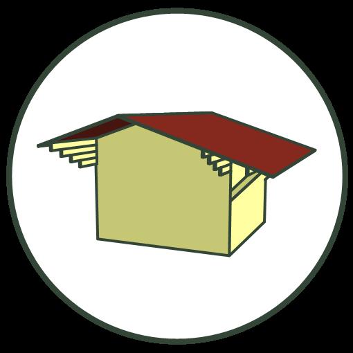 trekkershutten