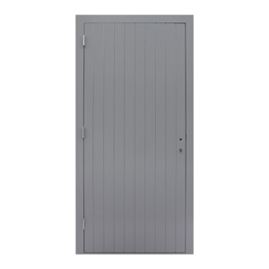 Woodvision deur Prestige volhout (hardhout)