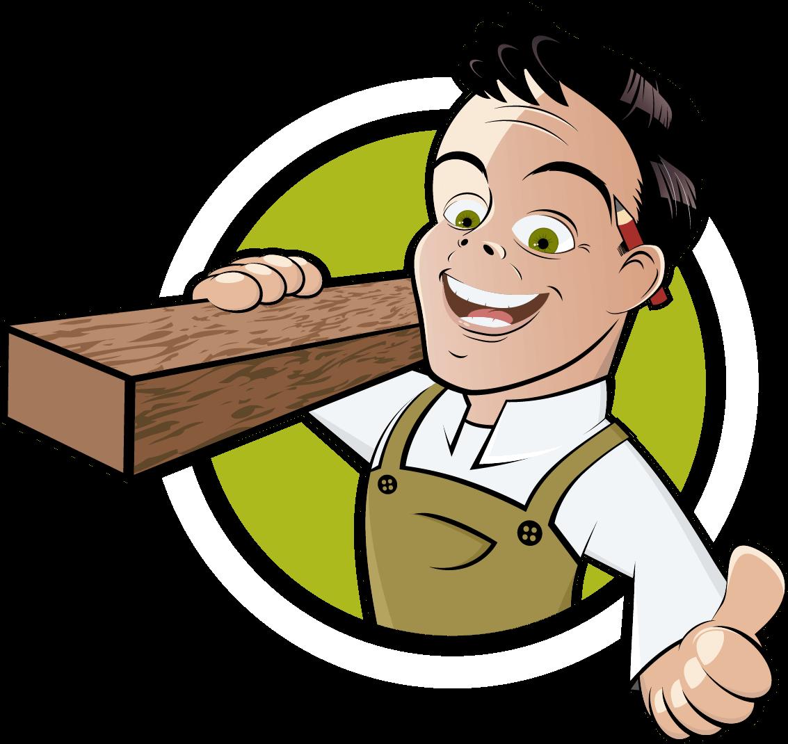 Illustrated builder